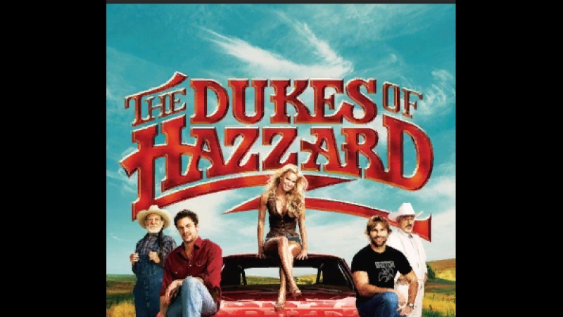 Придурки из Хаззарда / The Dukes of Hazzard, 2005 дубляж,1080p.WEB-DL.DD5.1.H.264