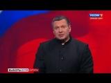 Собчак вылила на Жириновского стакан воды, а он обозвал ее черной лядью