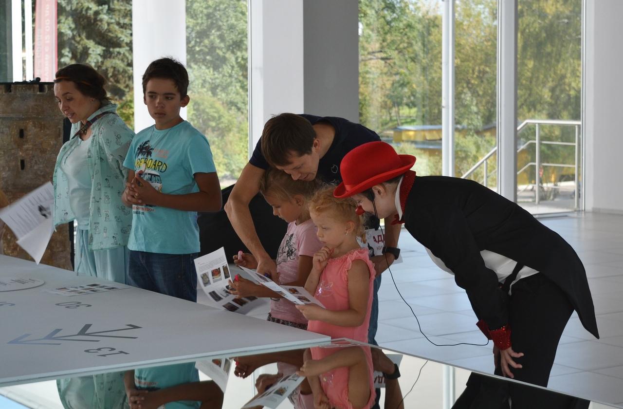 Образовательный центр Музея кино в СВАО откроет двери посетителям 15 сентября