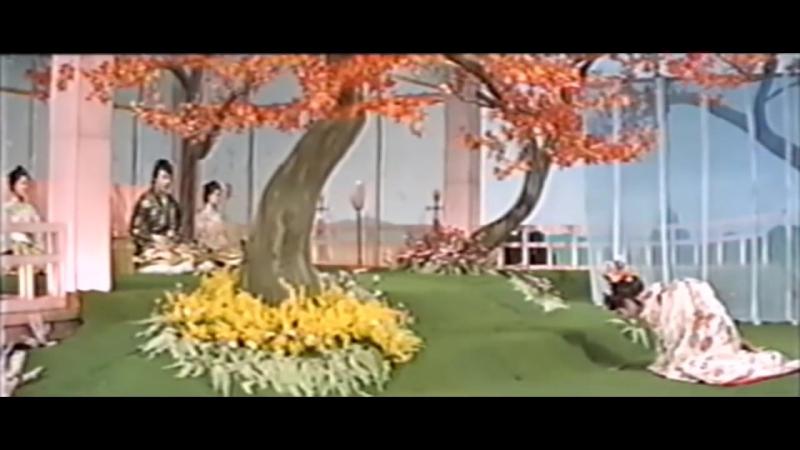 Enchanted Princess 初春狸御殿 1959 1959 Raizo Ichikawa Shintaro Katsu 2