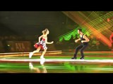 Art on Ice 2015 Gabriella Papadakis &amp Guillaume Cizeron with Marc Sway - Non, Non, Non &amp Severina