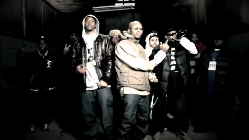 "Black Milk - Losing Out (feat. Royce Da 5'9"")"