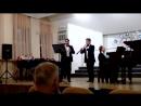 Юбилейный концерт Рогозиной О.М.