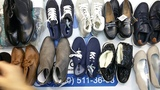 1018 Lupile, Esmasa, Livergy, Crivit New Shoes (12 kg) 1пак - обувь сток Lupile, Esmasa, Livergy, Crivit