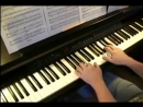 Caspers Lullaby - One Last Wish - Piano -