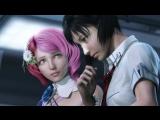 Теккен Кровавая месть (Tekken Blood Vengeance) 2011.