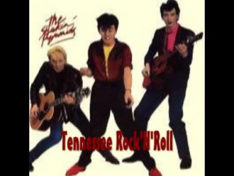 Tennessee Rock n Roll-Shakin Pyramids