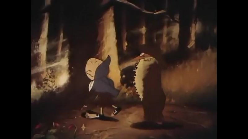 Муфта, Полботинка и Моховая Борода (1984) Все серии