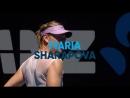Former champions go head to head Kerber v Sharapova - Australian Open 2018 / tennis insight