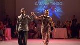 Virginia Pandolfi &amp Jonatan Aguero. Catania Tango Amore 2017. FULL SHOW