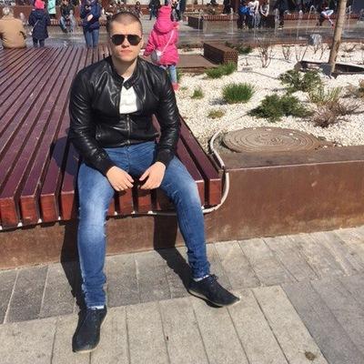 Кирилл Владимиров