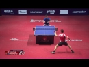 Tomokazu Harimoto vs Marcos Freitas - 2018 Czech Open Highlights (1-2) (1)