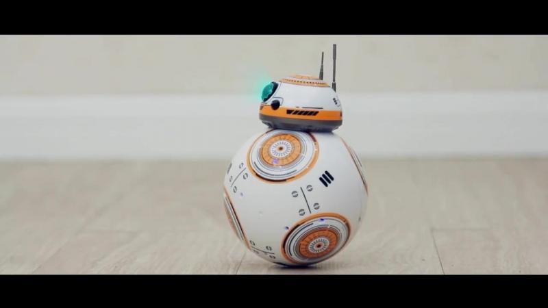 Звездные войны, RC BB-8 робот