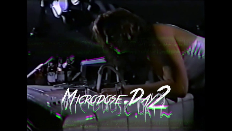 Ghost mcgrady - microdose.day2