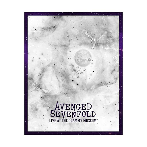 Avenged Sevenfold альбом Live At The GRAMMY Museum®