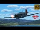 [MK MrX] IL-2 Battle of Stalingrad UBER-Part 2 (MK.Mr.X)