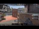 Tarik 3k deagle to save the round