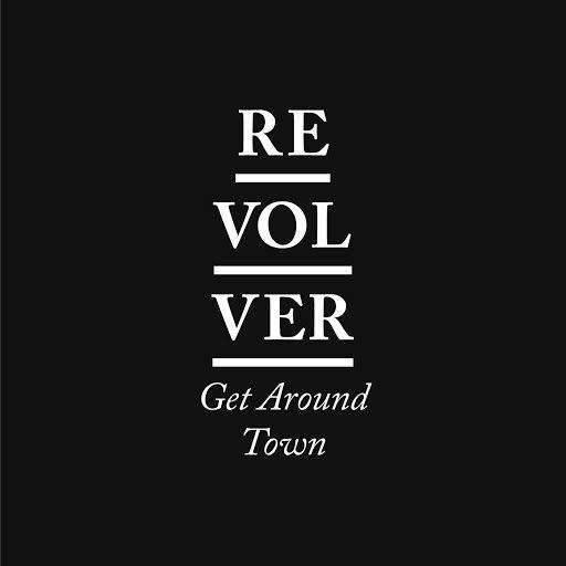 Revolver альбом Get Around Town