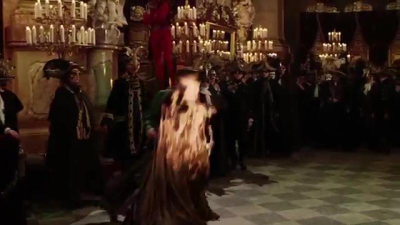 Король и Шут Кукла Колдуна HD
