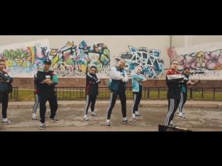 Mam`Bas. Choreography: Mariya Kovzik