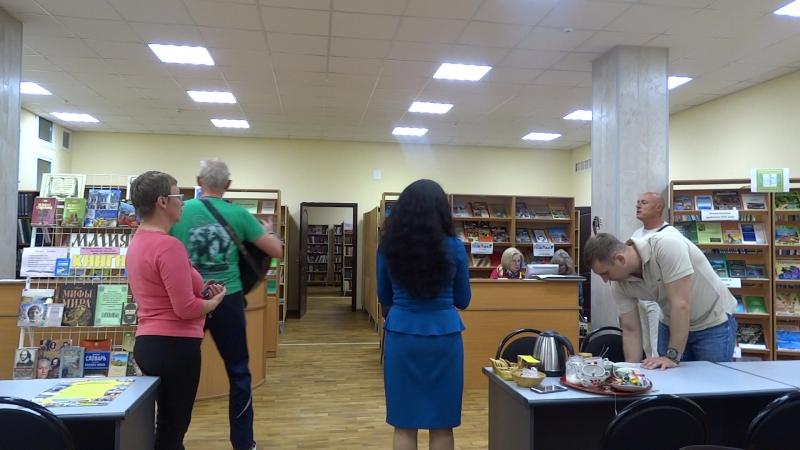 Барды Сочи. Юношеская библиотека