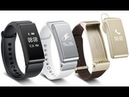 Huawei Talkband B5 Headset clock