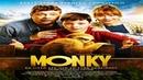 Монки / Monky 2017 - Приключения, семейный, драма
