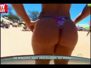 Bikini Fashion Gustavo Sarti in Brazil-TV Show