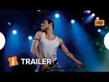 Bohemian Rhapsody Trailer 2 Legendado