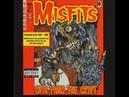 MISFITS MIX/COMPILATION Danzig Graves