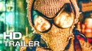 ГОТЭМ Сезон 5 ✩ Трейлер 2019 WBNYCC, Fox Series