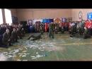 📀Сборка автоматов, перенос боеприпасов и другие эстафеты в честь 100-летия Красной армии