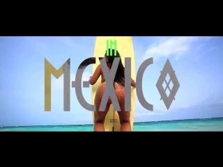 [Trailer] Live In Mexico (Feat. Erica Mena, Vivian Kindle, Avi Berri  Adriana Foronda)