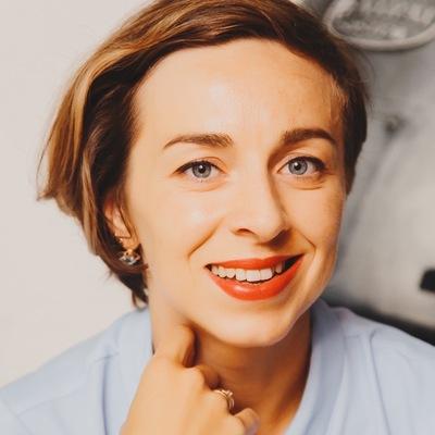 Виктория Мерлинова