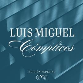 Luis Miguel альбом Cómplices