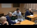 Королева снежная ДМБ 2018