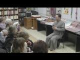 Беседа о духовном с отцом Алексием Сорокиным (21.12.2017)