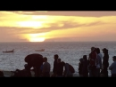 Marc Lacomare Morocco surf mission