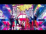 180524 BTS - Anpanman @ Mnet Comeback Show