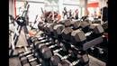 Сеть Тренажерных залов IronMan Симферополь