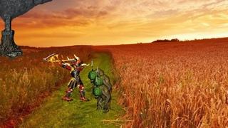 РАБОТА ПО НАЙМУ / Архидьявол косит / Герои 3 Heroes 3 - ZDF