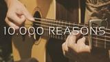 10.000 Reasons - Matt Redman (Fingerstyle Guitar Cover by Albert Gyorfi) +TABS
