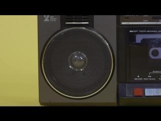 Как промашка на студии звукозаписи создала звук 80х/ALLFORDJ/RUS/VO