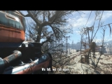 FALLOUT 4 SONG - Some Things Never Change By Miracle Of Sound