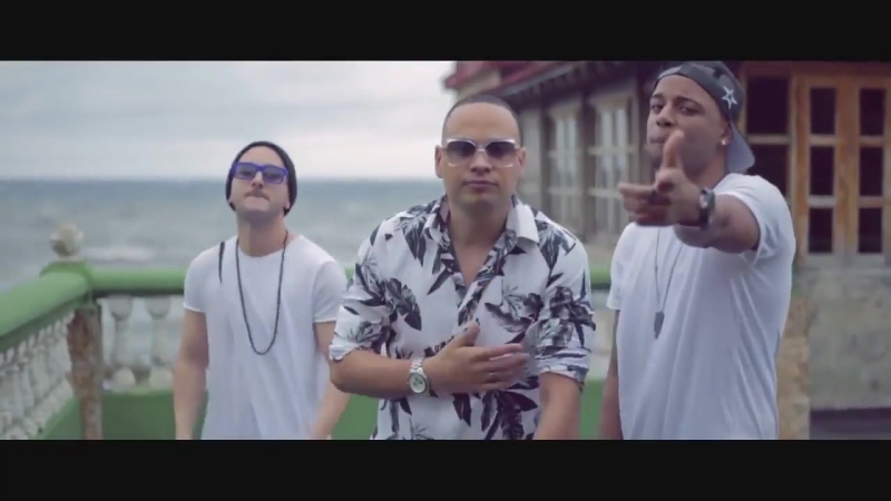 Jacob Forever y El Dany Contigo ft Nando Pro Chamuel