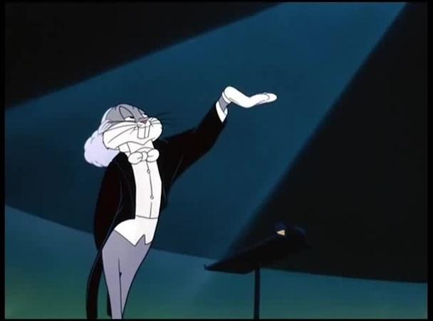 Rabbit conductor