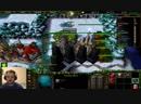 CC_Ubludok_iz_Frankfurta Wycc и Банда в Warcraft 3 Troll and Elves●Шусс на Троле