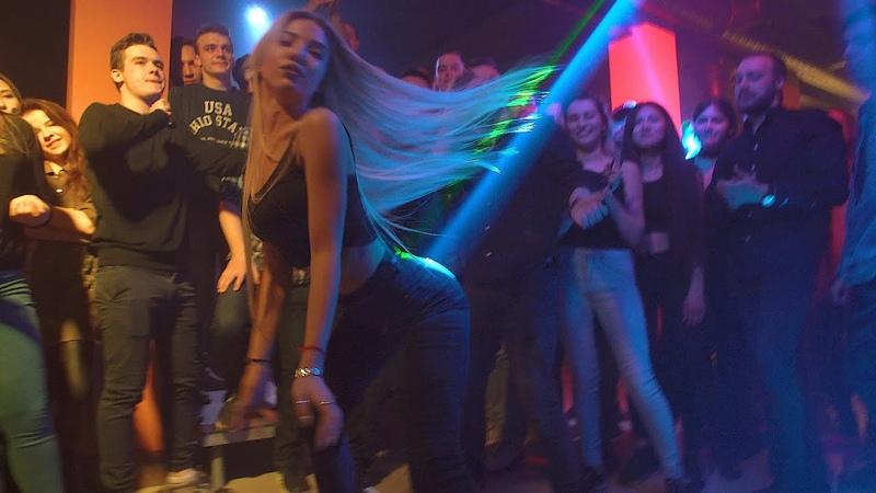 Secret Night Promo @ THE LOFT Saratov 2018