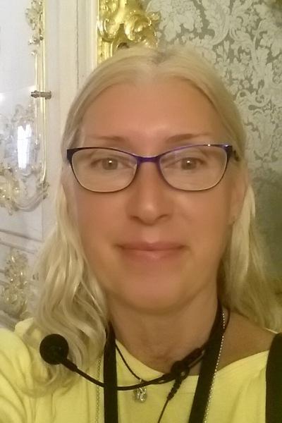 Татьяна Тверденко