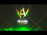 Adrenaline Cyber League 2018: Counter Strike Global Offensive